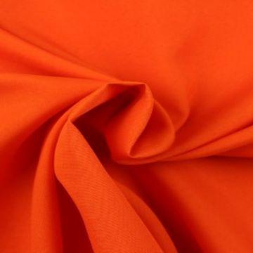 Brandvertragend warm oranje