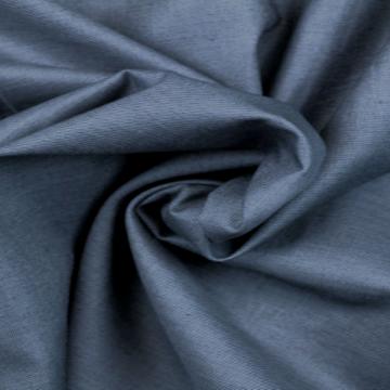 Pantalon Stof  - Jeanslook Blue