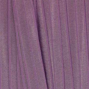 Vouwtres in de kleur lila