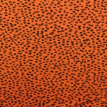 Animal Spots on Rusty