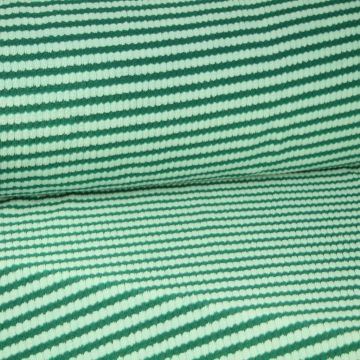 Geen/Mint Stripes