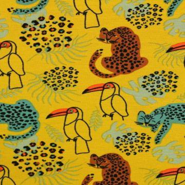 Stenzo: Panter in the Jungle