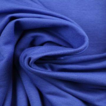 blauwe tricot