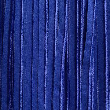 paspelband elastisch kobalt