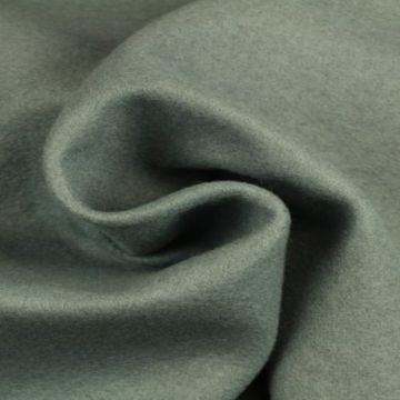 Wool Look Mohair - Faded Blue