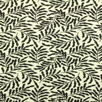 Katoen - Stenzo: Twigs Black