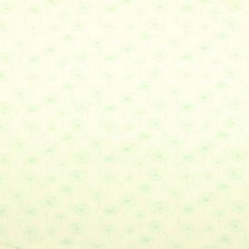 Katoen - Stenzo: Dandelion Light Blue