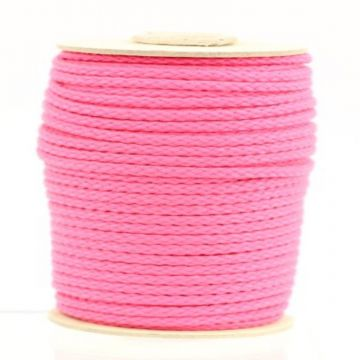 koord 4 mm coral pink