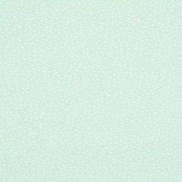 Katoen - Stenzo: Teeny Tiny Dots Light Blue