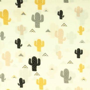 Katoen - Stenzo: Cactus Ocher