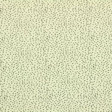 Katoen - Stenzo: Teeny Tiny Dots Black
