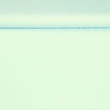 Katoen - Stenzo: Light Blue Triangles