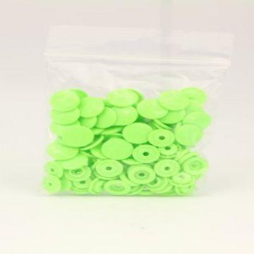 Kam Snaps - Neon Groen