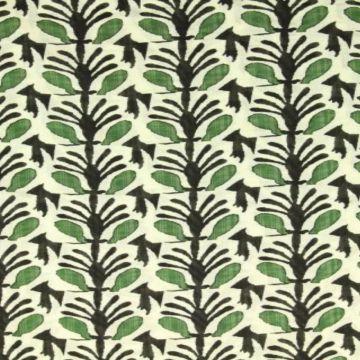 Cotton Viscose - Design Trees