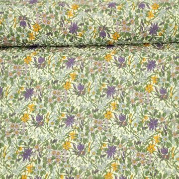 Cotton Viscose - Summerfield