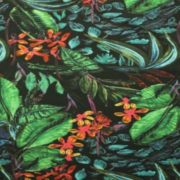 Lycra - Rainforest