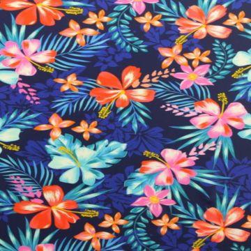 Lycra - Sweet Floral