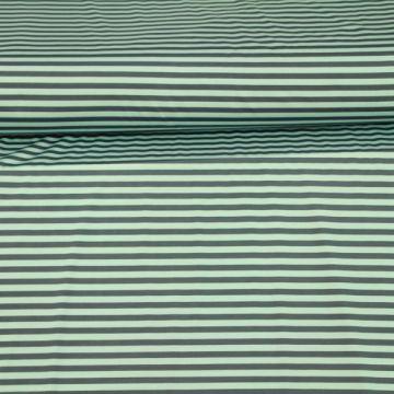 Lycra - Beach Bombshell Stripes