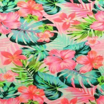 Lycra - Happy Hawaii