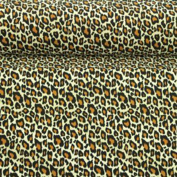 Lycra - Fashion Leopard