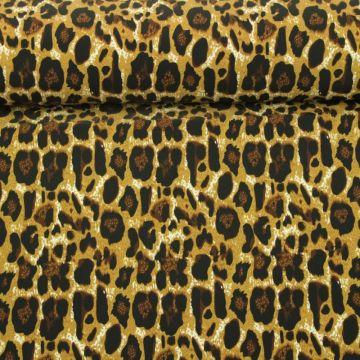 Lycra - Savannah Leopard