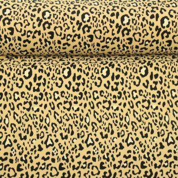 Lycra - Nature Leopard