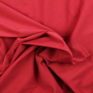 Lycra extra breed 200cm bordeaux rood