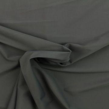 Lycra extra breed 200cm donker grijs