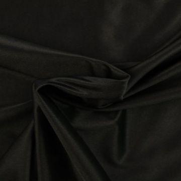 Lycra extra breed 200cm zwart