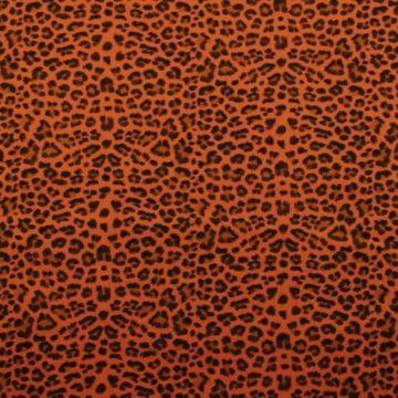 Stonewashed - Leopard Rusty
