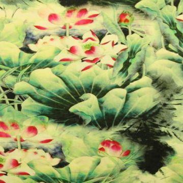 Linnen Deluxe - Waterlily