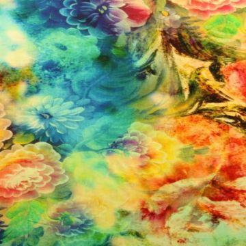 Linnen Deluxe - Bright Colors