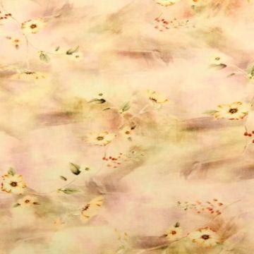 Linnen Deluxe - Misty Flower Dream