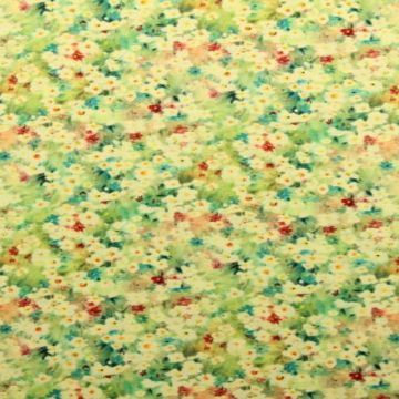 Linnen Deluxe - Field of Flowers
