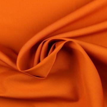 katoen diep oranje