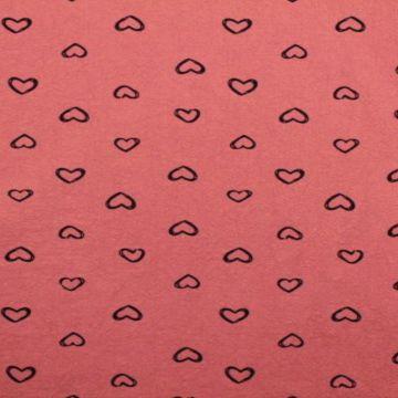 Stonewashed - In Love Vintage Pink