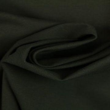 Katoenen Tricot - Sunglass Black