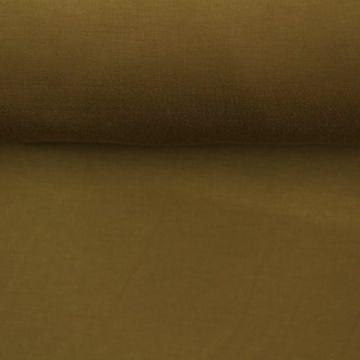 Katoenen Tricot - Branche Taupe/Brown