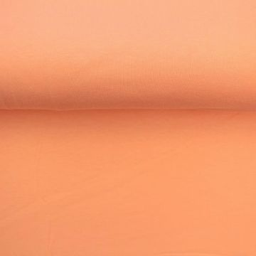 katoenen tricot summer orange