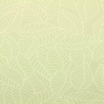Katoenen Tricot - Autumn Leaves Light Grey