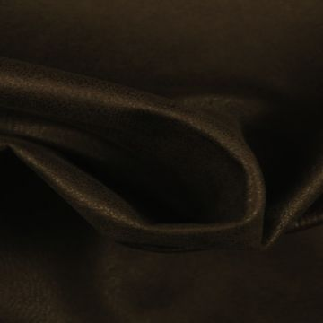 Furnish - Faux Leather Dark Brown
