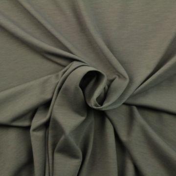 Zomerse Katoenen Tricot - Pretty Grey