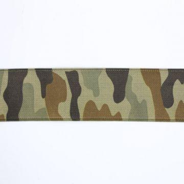 Elastiek - Camouflage