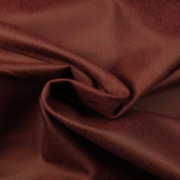 Furnish - Red Marble Leatherlook