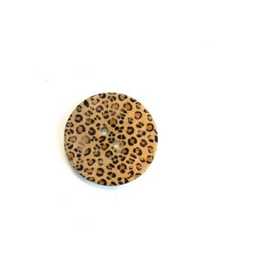 Knoop Leopard - 40mm