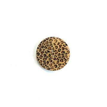 knoop luipaard