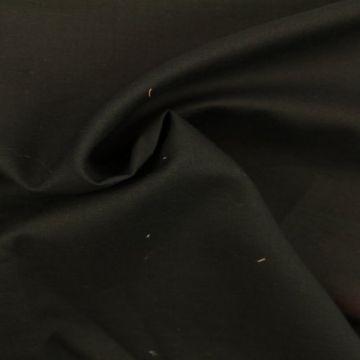 Cotton Voile - Black