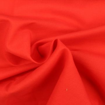 Cotton Voile - Red
