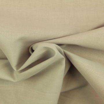 Cotton Voile - Light Grey
