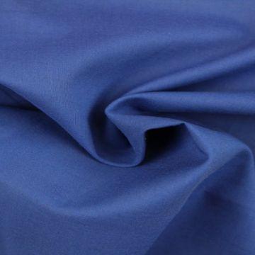 Cotton Voile - Cobalt
